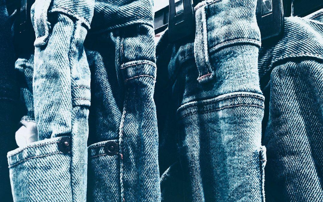 Sobre entrantes y pantalones